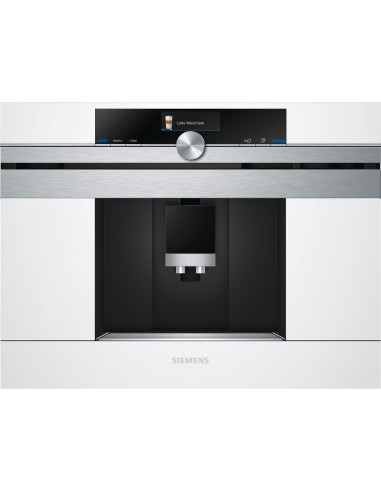 CAFETERA SIEMENS CT636LEW1 INTEGRABLE