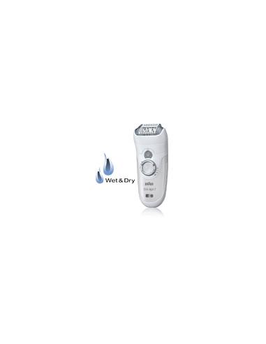 BRAUN SILK-ÉPIL 7 SKINSPA 7561