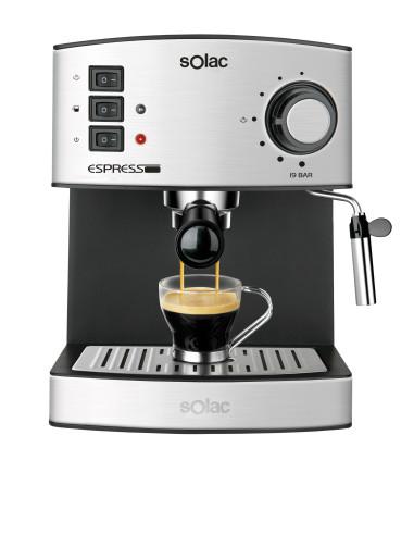 CAFETERA SOLAC EXPRESSO CE4480